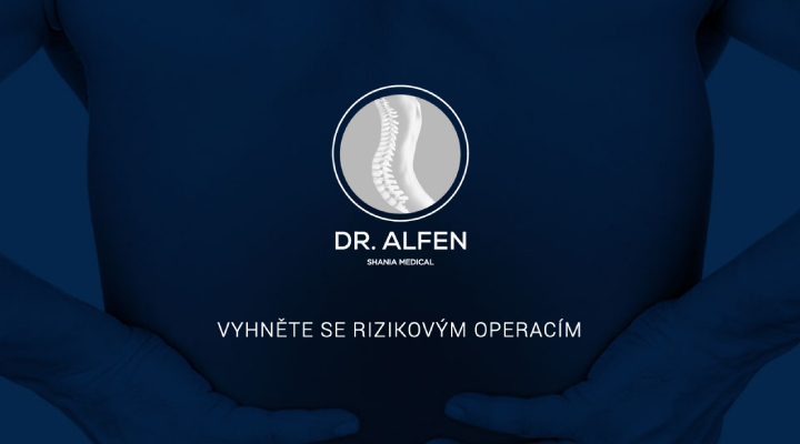 DR.ALFEN - SHANIA MEDICAL V OBJEKTU MEDIC OFFICE OSTRAVA